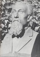 Edmondo Prati Monumento a Damiano Graziadei, farmacista Largo Graziadei Caldonazzo Bronzo 1927