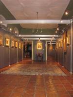 Eugenio Prati Mostra Caldonazzo e il lago 2007 14