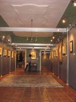 Eugenio Prati Mostra Caldonazzo e il lago 2007 16