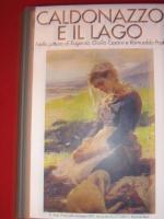Eugenio Prati Mostra Caldonazzo e il lago 2007 27